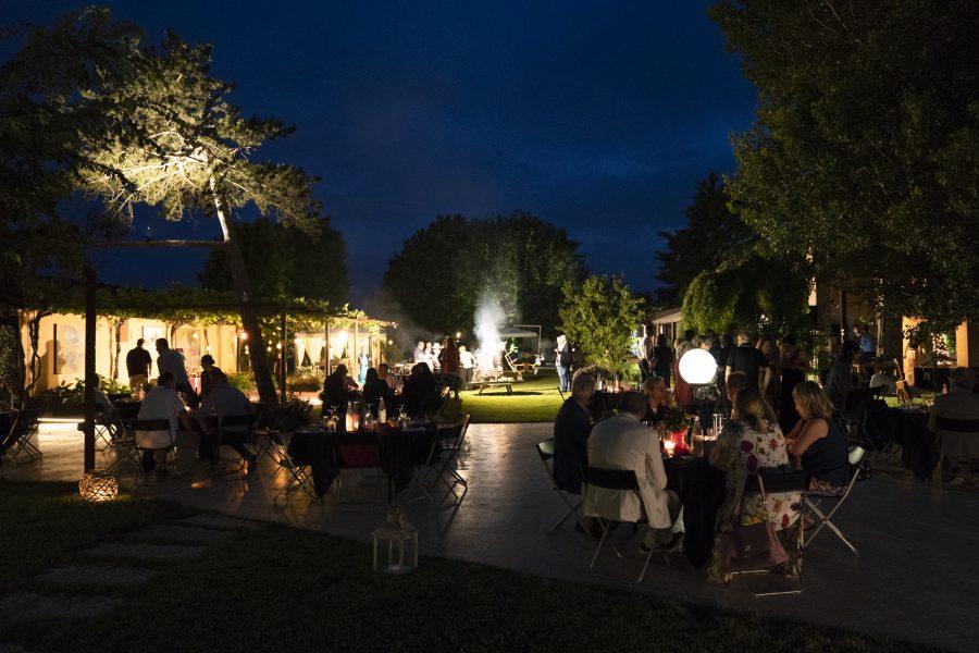 Serata Argentina – festa sotto le stelle d'estate
